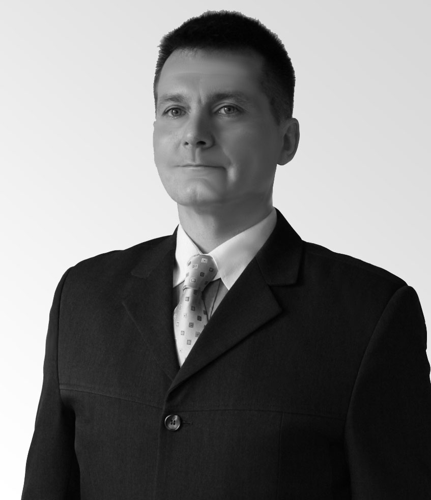 jacek gruchelski bw - Jacek Gruchelski