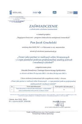 obslugapacjenta pl  analiza potrzeb 267x400 - Jacek Gruchelski