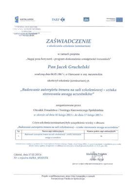 obslugapacjenta pl  autorytet trenera 267x400 - Jacek Gruchelski