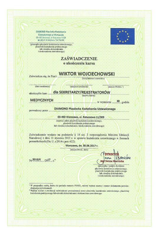 obslugapacjenta pl  rejestrator medyczny 533x800 - Wiktor Wojciechowski