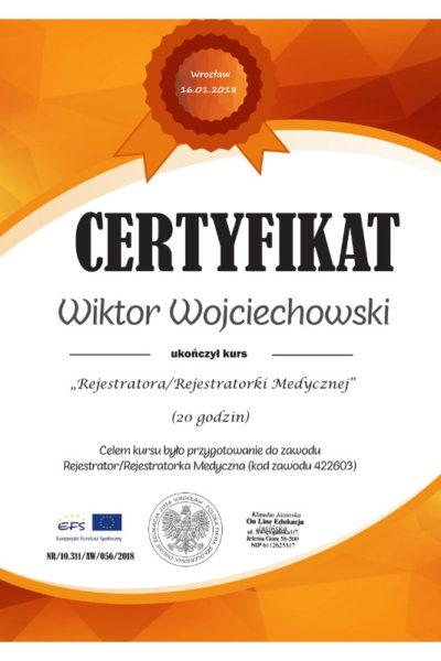 obslugapacjenta pl rejestrator medyczny2 400x600 - Wiktor Wojciechowski