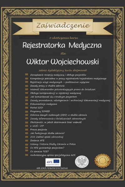 obslugapacjenta pl rejestrator medyczny3 400x600 - Wiktor Wojciechowski