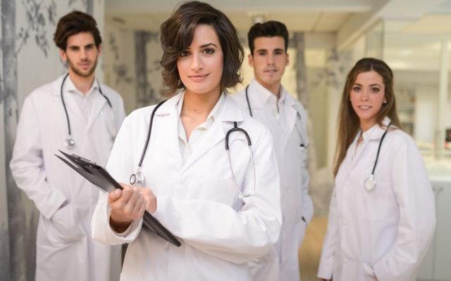 obslugapacjenta pl zarzadzanie zespolem medycznym 640x400 - Zarządzanie zespołem - pojęcia