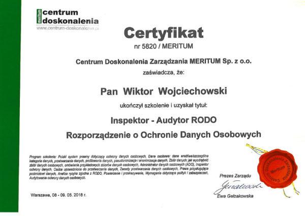 obslugapacjenta pl rodo 600x425 - Wiktor Wojciechowski